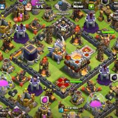 Cont Clash of Clans - Jocuri PC Altele