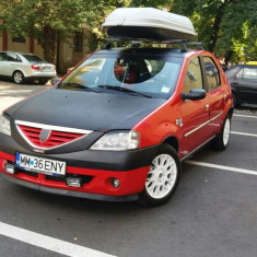 Dacia Logan 1.5 dci, An Fabricatie: 2008, Motorina/Diesel, 122000 km, 1500 cmc