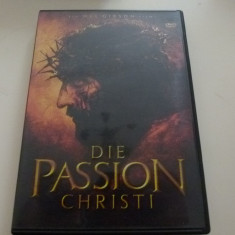 Die Passion Christi - Film drama Altele, DVD, Engleza