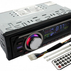 Player Casetofon Auto Fata Detasabila Car Audio Mp3 Usb GARANTIE 12 LUNI - CD Player MP3 auto