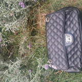 Geanta Chanel neagra
