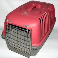 Cusca pentru transport pisica (pisici), iepure, sau catel mic