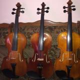3 viori acustice ! - Vioara Gewa