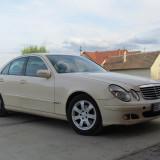 Mercedes E Klass e220, 2.2 CDI Diesel, an 2005, Motorina/Diesel, 270000 km, 2148 cmc