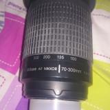 Obiectiv Nikon - Obiectiv DSLR