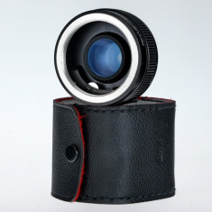 M42 2x teleconvertor Revue Japan pentru 135mm 50mm Nikon Canon - Teleconvertor Obiectiv Foto