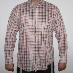 Camasa Originala Tommy Hilfiger MARIMEA - XL / L - ( cu maneca lunga ) - Camasa barbati Tommy Hilfiger, Culoare: Din imagine