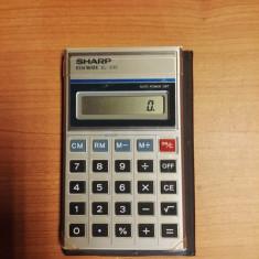 Calculator Sharp ELSI MATE EL-330 - Calculator Birou