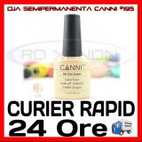 OJA SEMIPERMANENTA (PERMANENTA) #195 CANNI - MANICHIURA UV, Piersica
