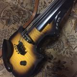 Vioara zeta 5 corzi