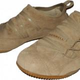 Pantofi piele MERRELL deosebiti, usori (39, 5/40) cod-347042 - Incaltaminte outdoor, Semighete