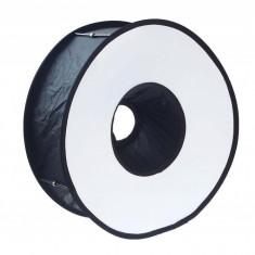Meking Flash Ring Softbox circular ring-light pentru blitzuri speedlite - Blitz circular