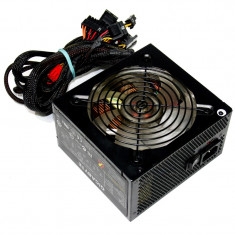 Sursa GIGABYTE 450W, 4 x SATA, 4 x Molex, PCI-e 6+2pin, 80+.......GARANTIE 1 AN! - Sursa PC Gigabyte, 450 Watt