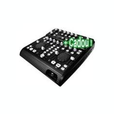 Controller Play/Mix&ampScratch DJ Behringer BCD3000 - Console DJ