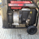 Generator curent electric HONDA EM 5.0 IS din 2016