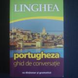 GHID DE CONVERSATIE ROMAN PORTUGHEZ