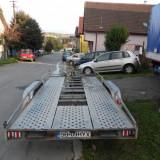 Platforma auto remorca tractari. - Utilitare auto PilotOn