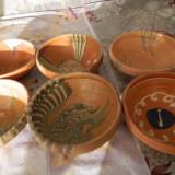 FARFURII DE LUT VECHI PENTRU DECOR - Arta Ceramica