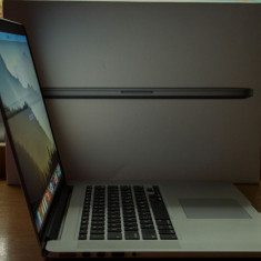 MacBook Pro Retina 15'' Mid 2015 - Laptop Macbook Pro Apple, 15 inches, Intel Core i7