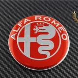 ALFA ROMEO - EMBLEME AUTO