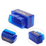 Diagnoza Universala Elm327 Mini Bluetooth OBDII OBD2 versiunea 2.1 Nou SIgilat* - Interfata diagnoza auto