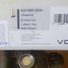 Clapeta control, admisie aer VDO A2C59512938 AUDI ; VOLWAGEN-Touareg, Volkswagen