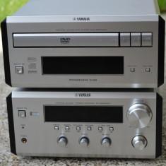 Mini Sistem Yamaha E 600 Mk 2 - Combina audio