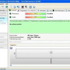 Hard disk HDD laptop 250GB 7200 RPM HITACHI, 200-299 GB, SATA2, 16 MB