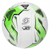 """Minge Mitre Monde V12 Football - Originala - Anglia - Marimea Oficiala """" 5 """" - Minge fotbal"""