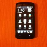 HTC Desire 500 - Telefon mobil HTC Desire 500, Negru, Neblocat, Dual SIM