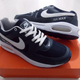 Reducere Adidasi Nike Air Max 5 - Adidasi barbati Nike, Marime: 44, Culoare: Din imagine, Textil