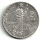 ROMANIA 2 LEI 1911 STARE FOARTE BUNA - Moneda Romania