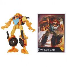 Figurina Transformers Generations Legends Wreckgar - Figurina Povesti Hasbro