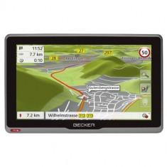 GPS auto Becker Active 7s EU, 7 inch
