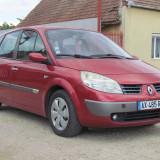 Renault Scenic, 1.9 DCI Diesel, an 2005 - Autoturism Renault, Motorina/Diesel, 230000 km, 1898 cmc