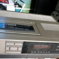 Video recorder VHS Fischer FVH-P615 - Accesorii