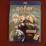 Harry Potter and the Order of the Phoenix - Film SF, BLU RAY, Romana