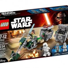 LEGO STAR WARS Kanan's Speeder Bike