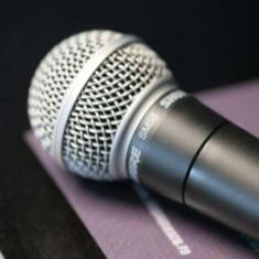 Microfon Shure Incorporated Shure SM58 original