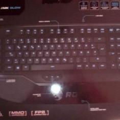 Tastaturi Roccat - Tastatura