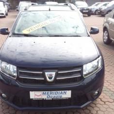 Dacia logan, An Fabricatie: 2015, Motorina/Diesel, 1400 km, 1495 cmc