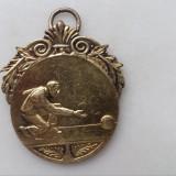 medalie sportiva popice Staruinta Oradea