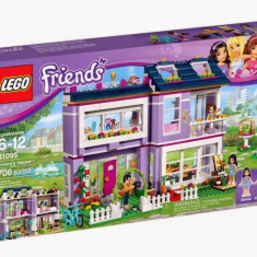 LEGO Friends - Casa Emmei