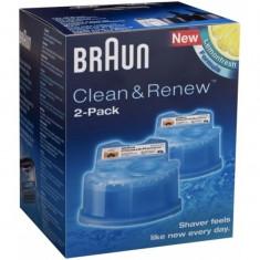 2 Cartuse Braun Clean&Renew CCR2