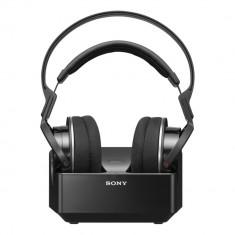 Casti wireless Sony MDR-RF855RK Negru