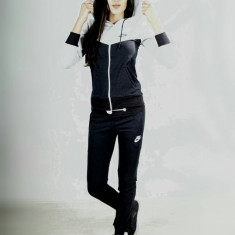Trening NIKE dama NEW YONG model nou 2016 - Trening dama Nike, Marime: S, M, L, XL, XXL, Culoare: Din imagine, Bumbac