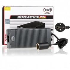 Invertor Curent 15A 230V -> 12V 180W 43032