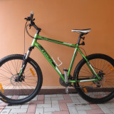 Bicicleta TREK 3700 XXL 21''  (focus, ghost, merida, scott)