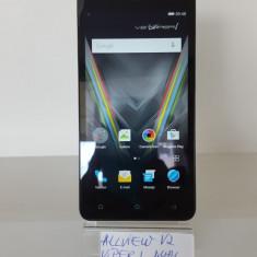 ALLVIEW V2 VIPER I (LM02) - Telefon Allview, Negru, 16GB, Neblocat, Dual SIM, Quad core