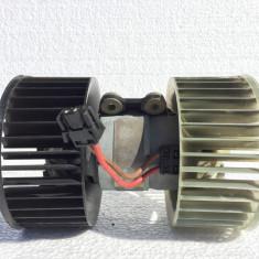 Ventilator habitaclu BMW Seria 3 E46 - Motor Ventilator Incalzire
